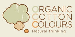 Organic Cotton Colors, Natural thinking